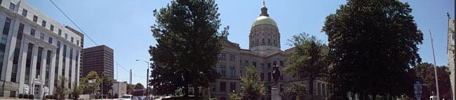 Georgia Child Support Attorney