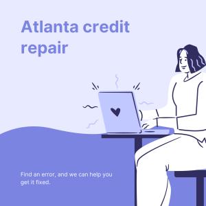 Atlanta Credit Repair Image