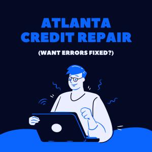 Atlanta Credit Repair