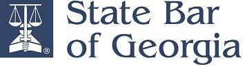 Georgia Bar Logo