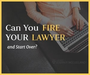 Fire Your Lawyer