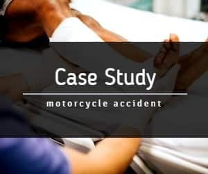 Motorcycle Accident Case Study