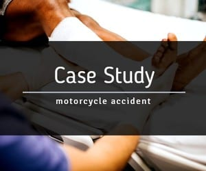 Atlanta car accident attorney case study