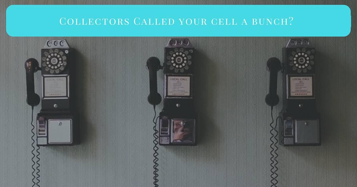 Debt Collector Calls